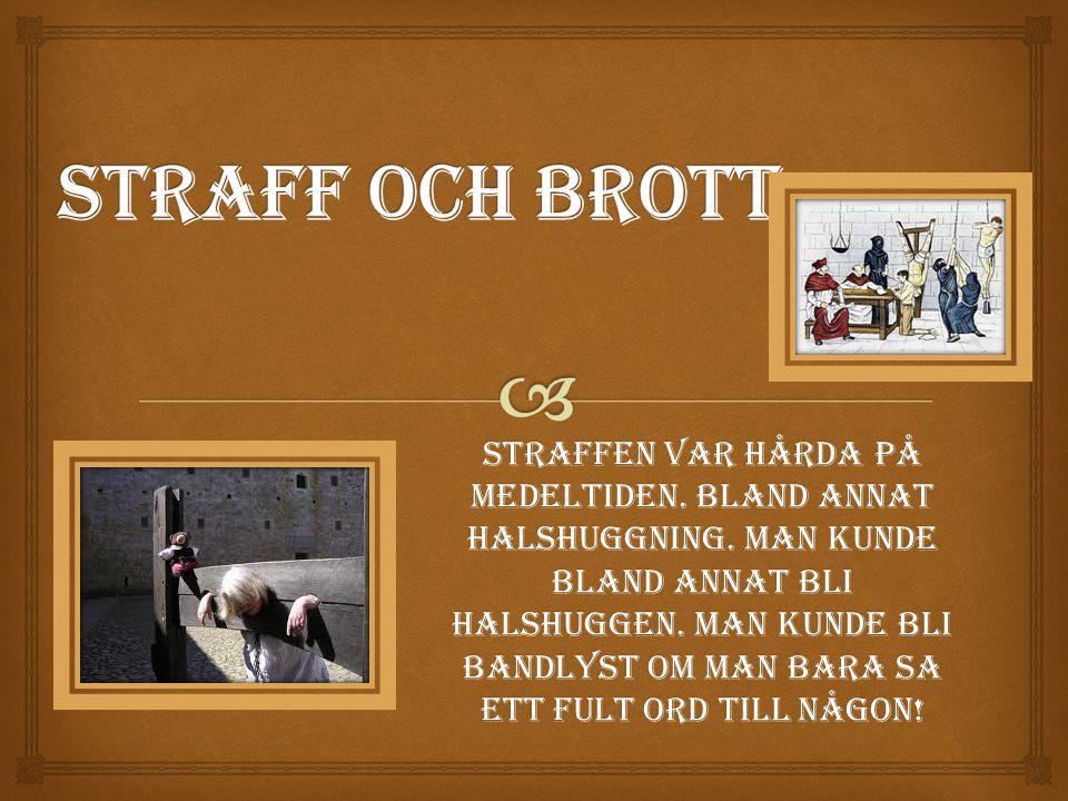 Källor: SO-rummet, Wikipedia, Kalmarlänsmuseum Tack för att du tittade på våran PP.