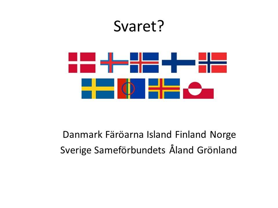 Norska och nynorsk Nynorskan skapades i mitten av 1800-talet och bygger på västnorska dialekter.