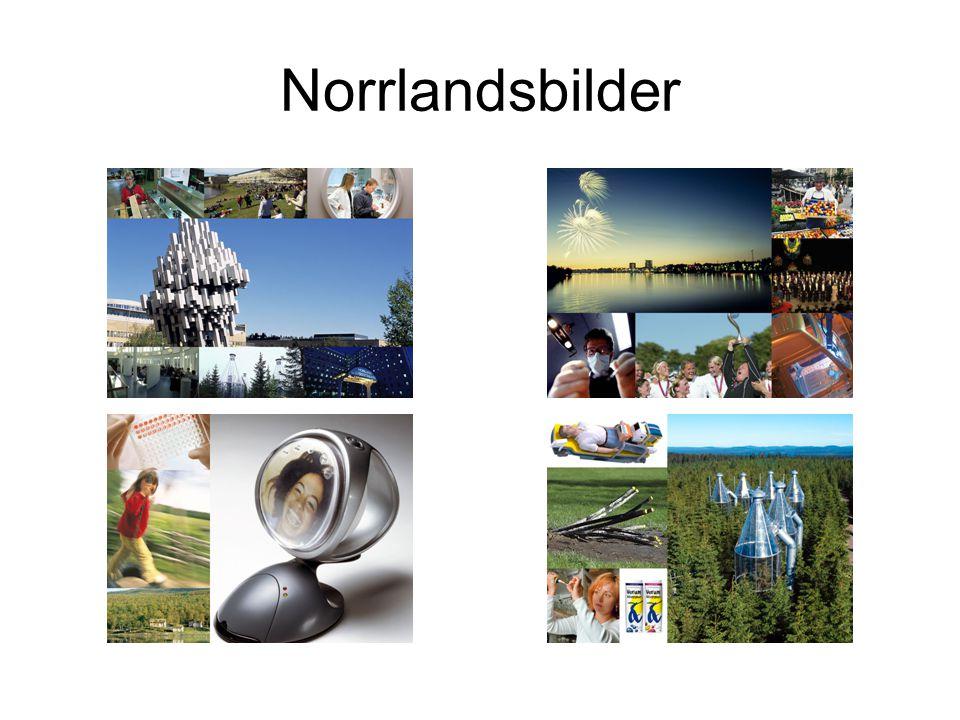 Norrlandsbilder