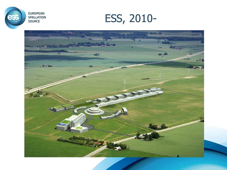 ESS, 2010-