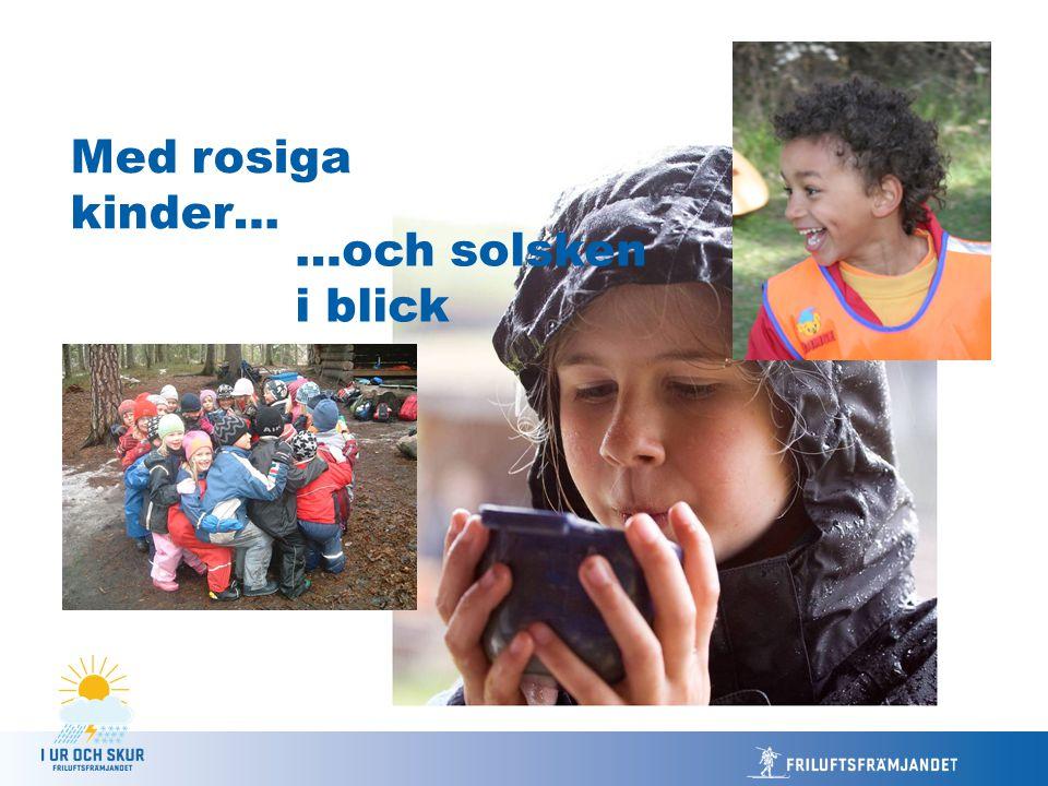 Visste du att… … I Ur och Skur fått Nordiska Rådets miljöpris 2009