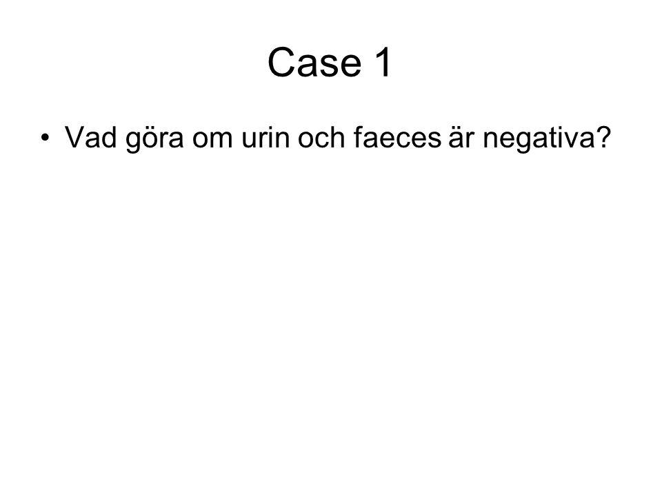Case 2 Man född 1942.