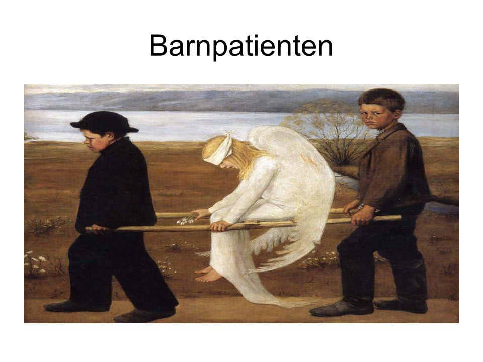 Barnpatienten