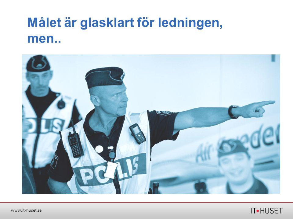 www.it-huset.se Från lugna fjäll i norr….