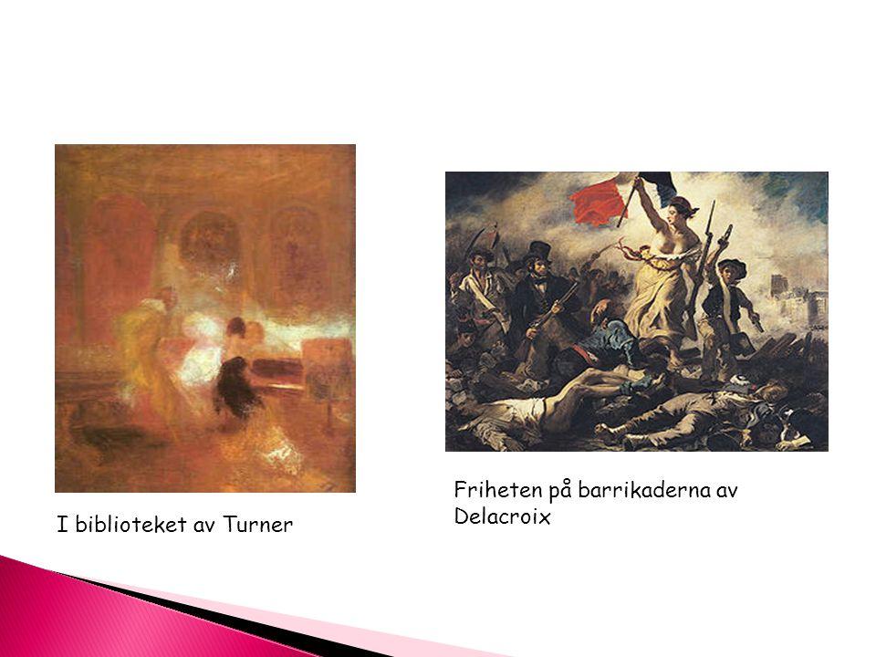 Almqvist har samlat alla sina texter i Törnrosens bok ett allkonstverk i romantikens anda.
