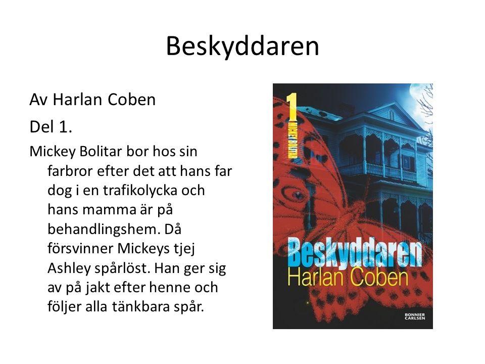Beskyddaren Av Harlan Coben Del 1.