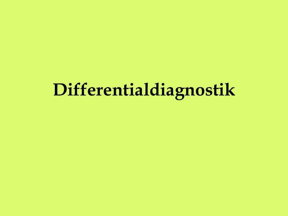 Differentialdiagnoser (exempel) Gynekologiska diagnoser – Extrauterin graviditet (X) – Ovarialtorsion, ovarialcysta (inkl.