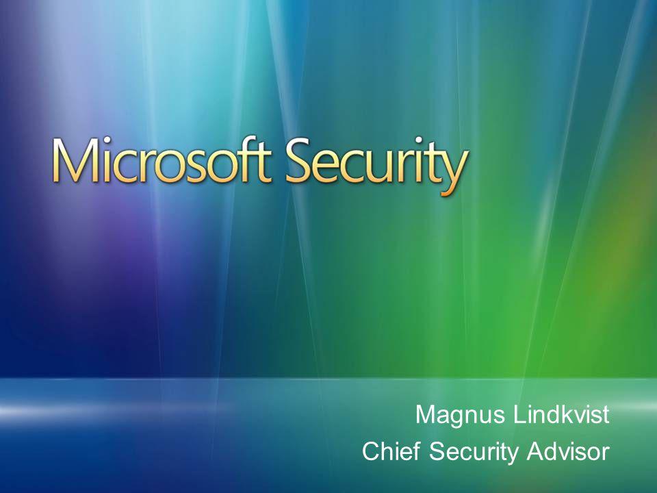 Skydd av data Definiera policies Rights Management Services Filbaserad kryptering på användarnivå Encrypted File System Hårdvarubaserad disk-kryptering Full Volume Encryption