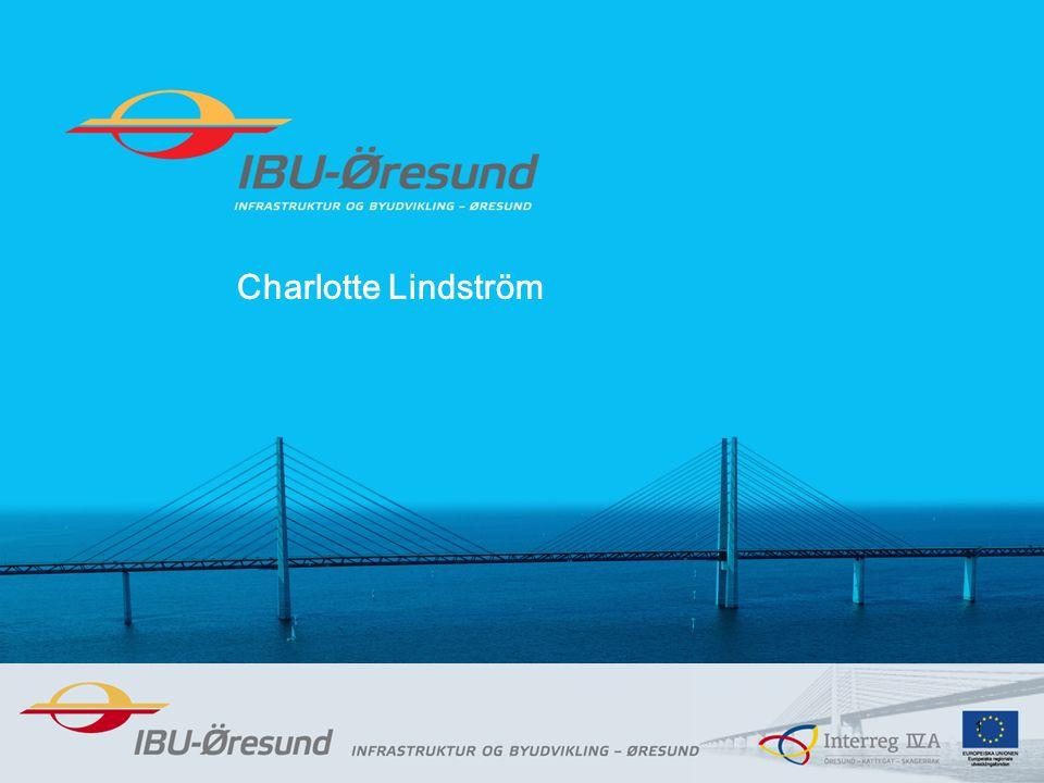 1 Charlotte Lindström