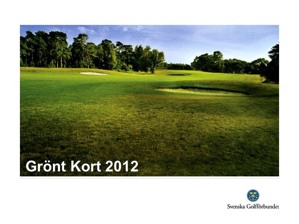 Grönt Kort 2012
