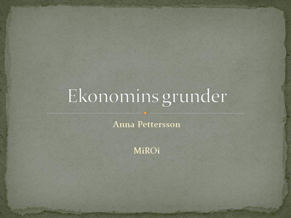 Anna Pettersson MiROi
