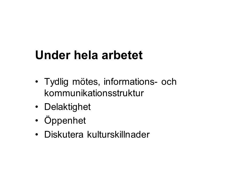 Delaktiviteter 1: LOKALVÅRD Annika Magnussons, sammankallande, Malin Sunesson, Sione Hedin och Ann-Louise Nilsson.
