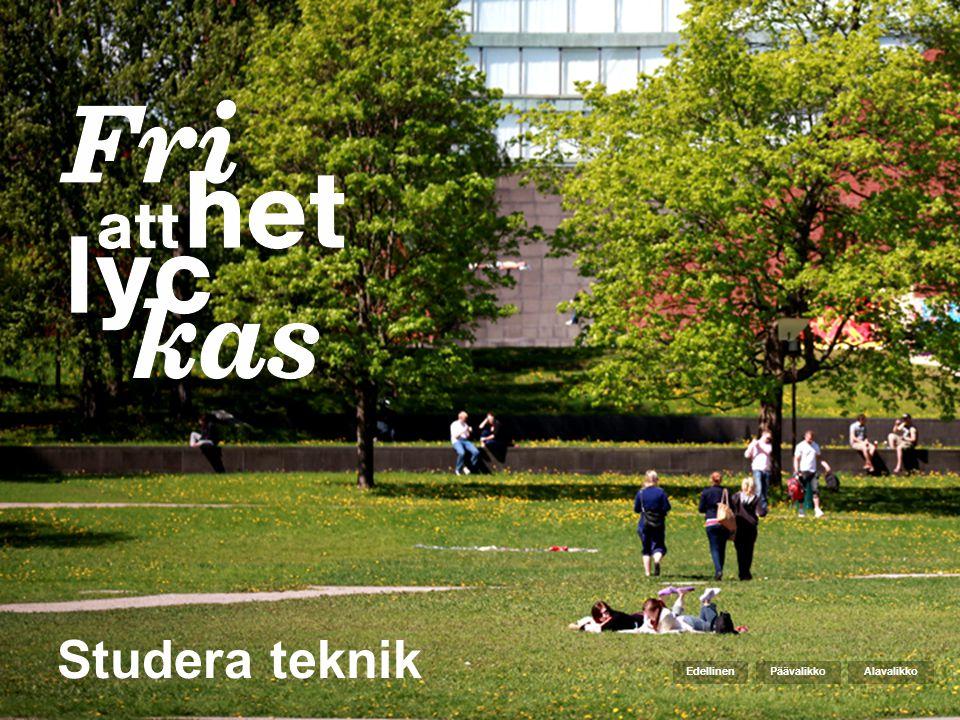 Aalto-universitetet – mångkulturellt och flerspråkigt universitet Aalto-universitetets språkliga riktlinjer Tre arbetsspråk: finska, svenska, engelska -Vid handelshögskolan endast finska och engelska Flerspråkighet är en resurs Goda kommunikationsfärdigheter uppskattas PäävalikkoEdellinen