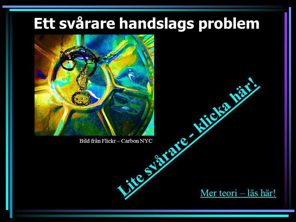 PersonerTotalt Handslag/ person 2 1 1 323 436 5410 6515 7621 8728 n(n-1) n(n-1) 2