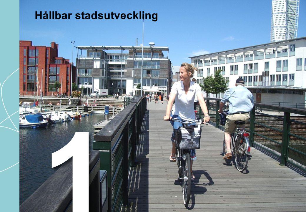 Hållbar stadsutveckling 11