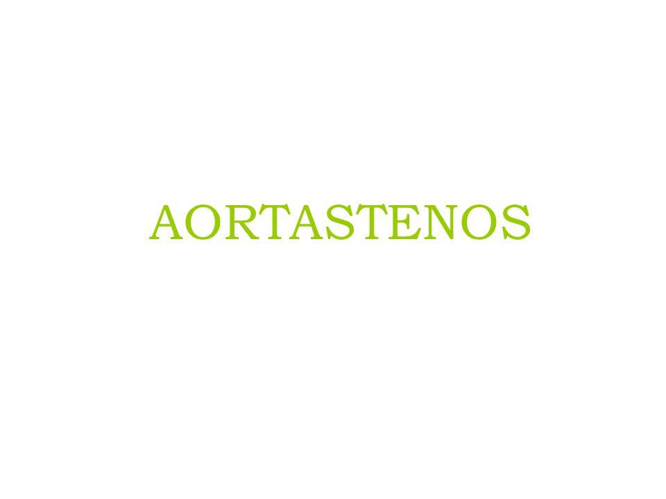 Aortakirurgi Mekanisk klaffprotes - livslång hållbarhet unga pat, livslång Waran- terapi Biologisk aortaklaff - > 65 år, ingen antikoagulantia krävs TAVI= transcatheter aortic valv implantation apikal, transaortal eller femoral aproach biologisk klaff - inoperabla pat