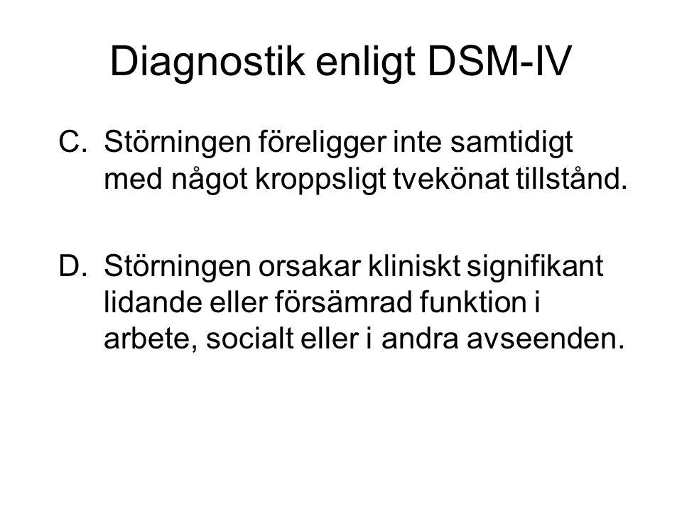 En liten och heterogen grupp Orsak okänd Prevalens MtF: 1:30 000 till 1:10 000 Prevalens FtM: 1:100 000 till 1:30 000 Sverige 1992-2009 ca 540 ansökningar 12 ansökningar avslagits Ständigt ökande ansökningar