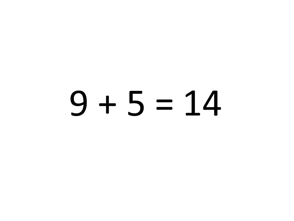 5 + 6 = 11