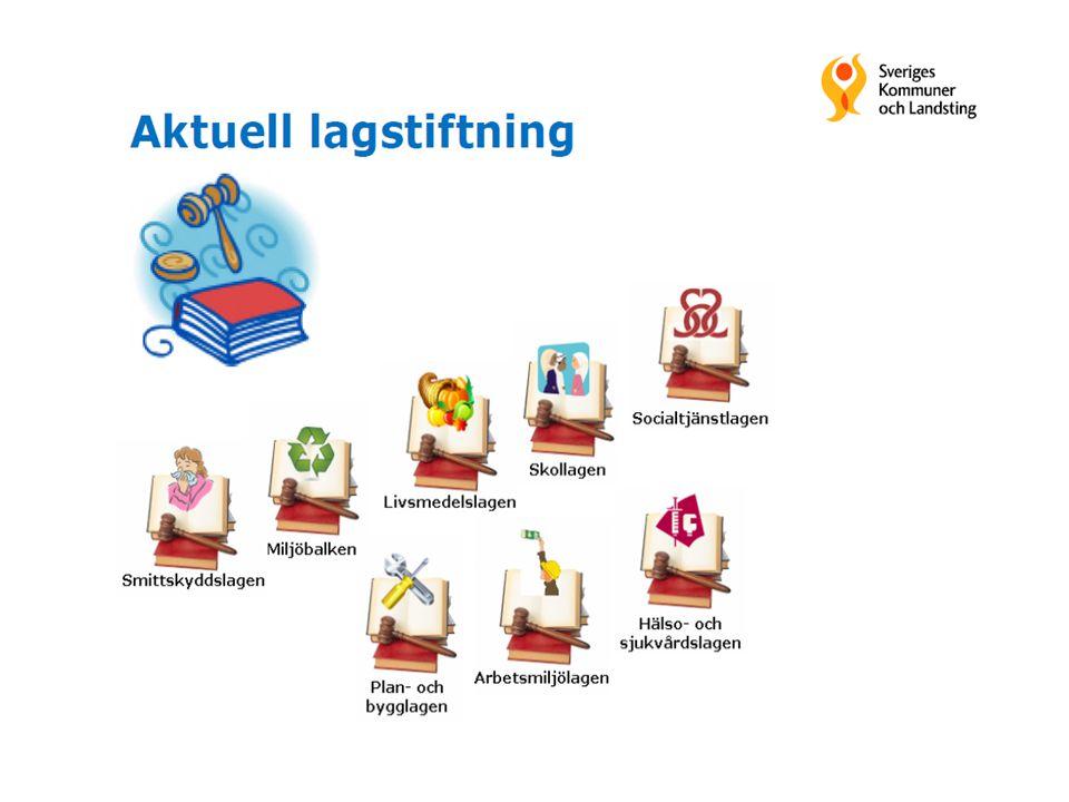 År 2004 gjordes en nationell studie i Sverige om hygienrutiner i förskolan som visade att endast 20 % av personalen hade deltagit i utbildning om infektioner under de senaste två åren.