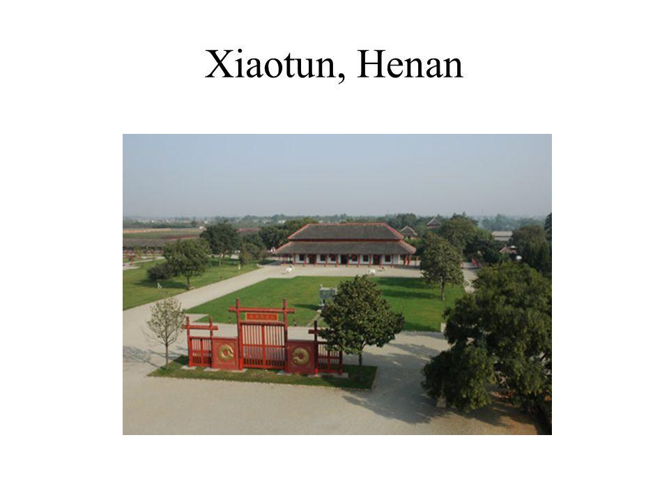 Xiaotun, Henan