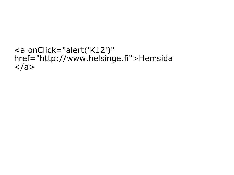 Hemsida