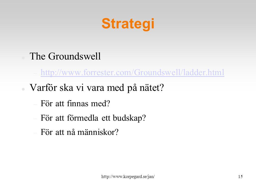 http://www.korpegard.se/jan/16 Datornörd i Guds Rike - Var.