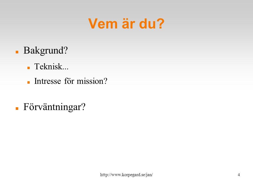 http://www.korpegard.se/jan/5 Hela Evangeliet - Till hela skapelsen – Till vilket pris.