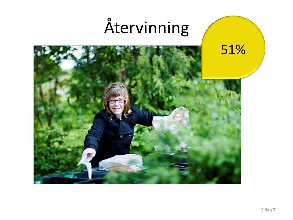Återvinning Sidan 7 51%