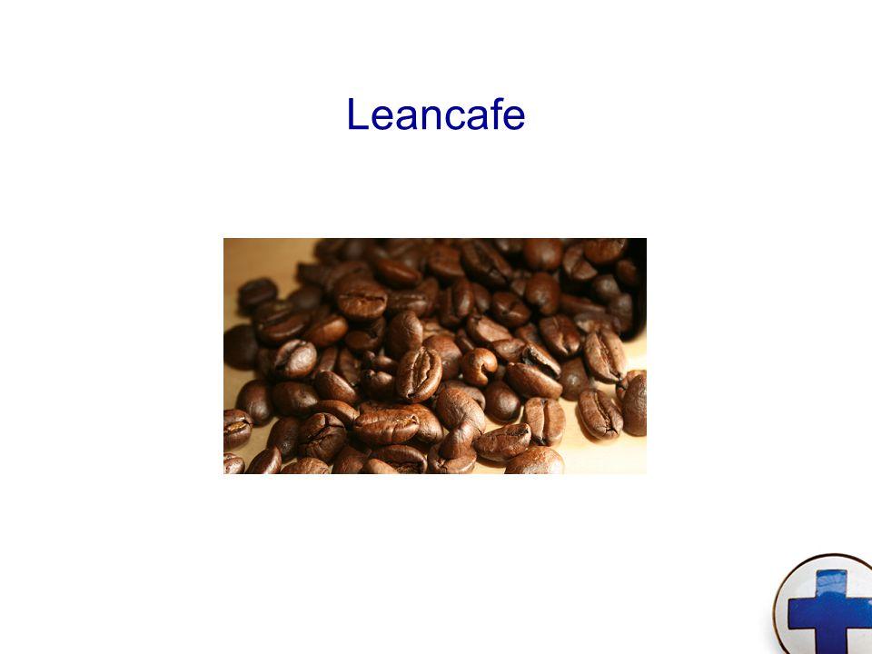 Leancafe