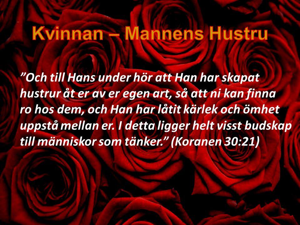 www.islamforelasningar.se Avslutning - Session 12
