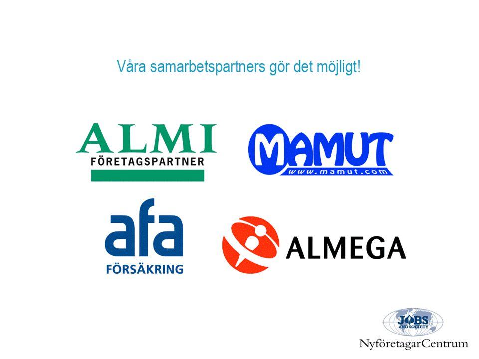 Panel – ekonomer Ingela Hemming SEB Jan Herin Företagarna