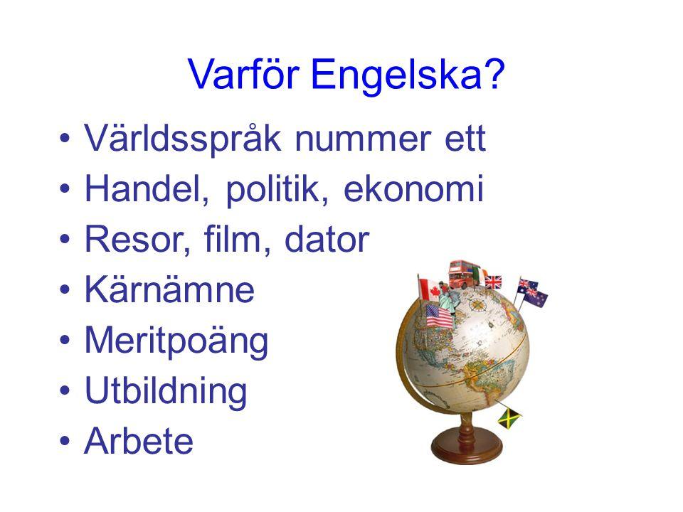 Grammatik och morfologi kommer in bakvägen när vi utgår från ljud och stavning Ändelsen-ed har tre ljud /ed/, /t/, /d/ När används denna ändelse.