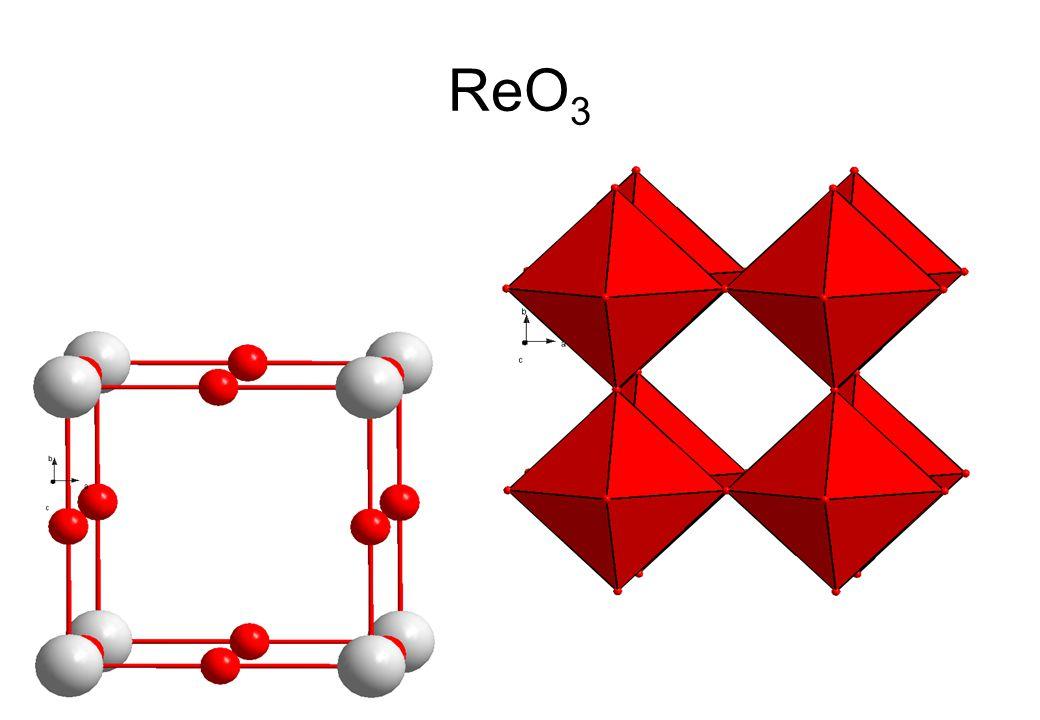 ReO 3