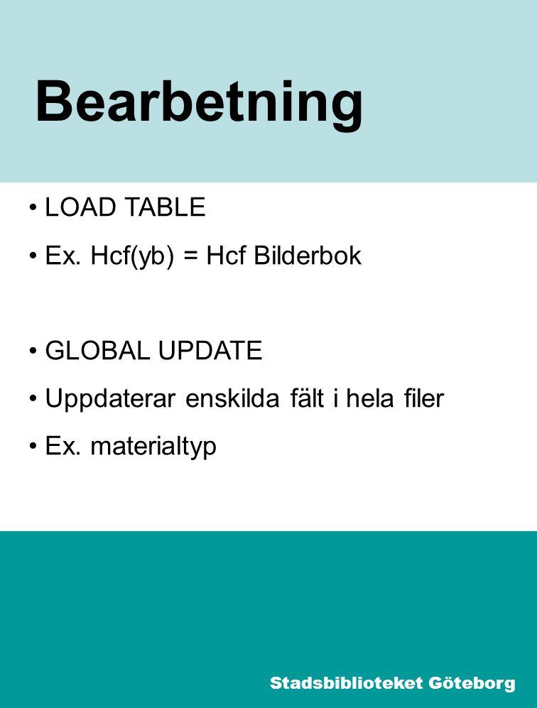 16 Kompletterande bearbetning III EMEDIA |h[Elektronisk resurs (E-bok)] |h[Elektronisk resurs (E- ljudbok(streaming))] |h[Elktronisk resurs (E-ljudbok och text)] Stadsbiblioteket Göteborg