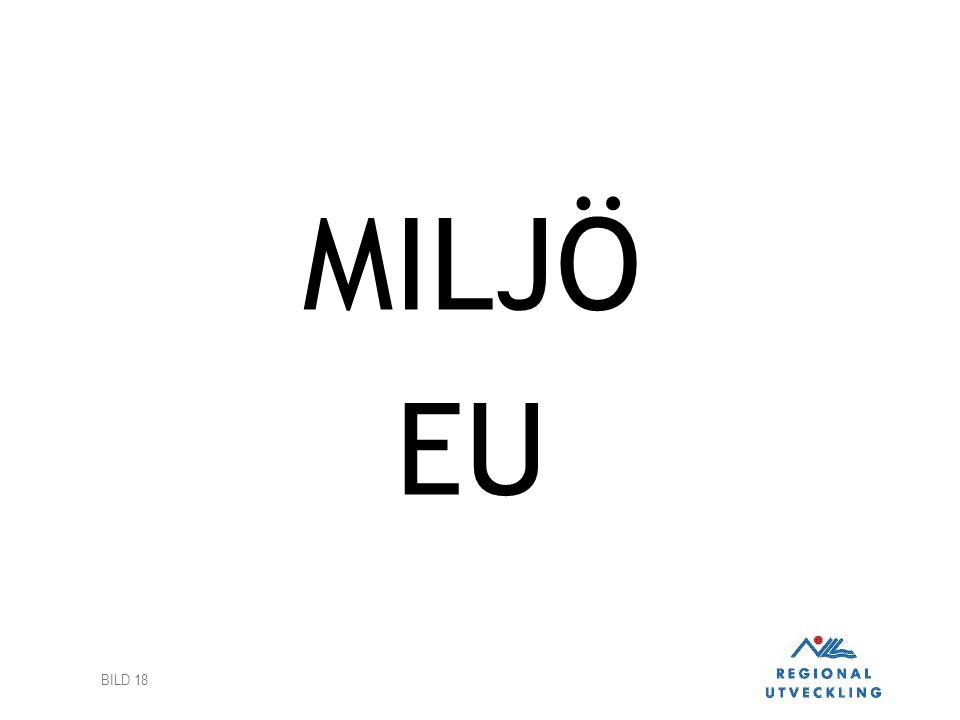 BILD 18 MILJÖ EU