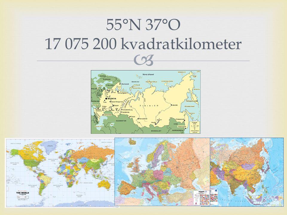   Dess breda variant på klimat och geografiska tillgångar.