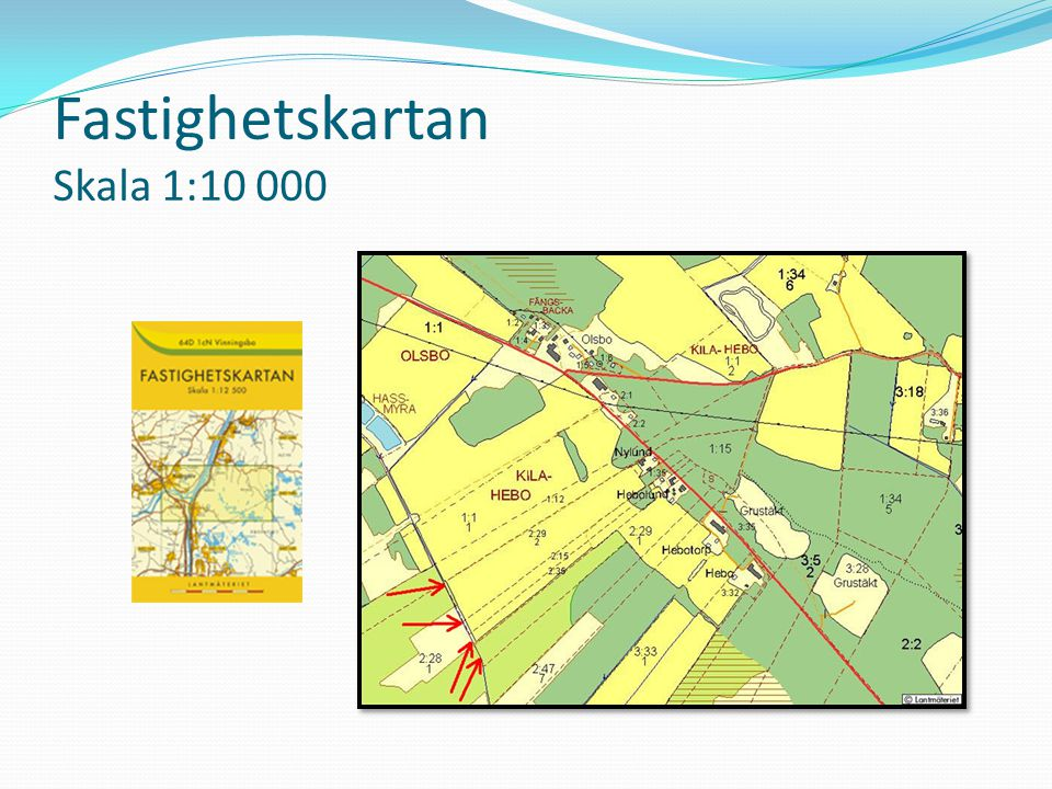 Flygfoton och satellitbilder ligger till grund för kartframställning.