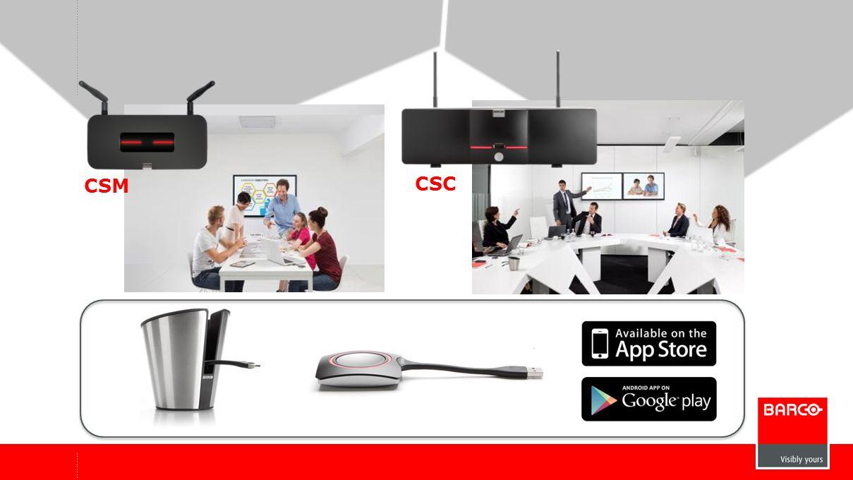 CSM CSC