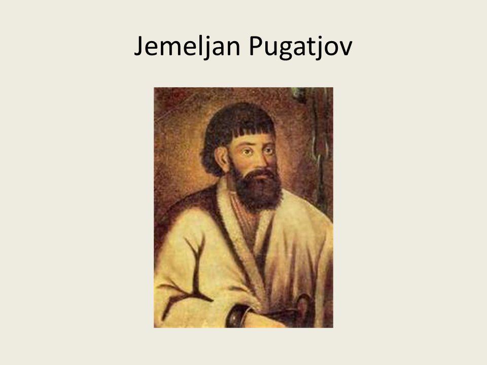 Jemeljan Pugatjov