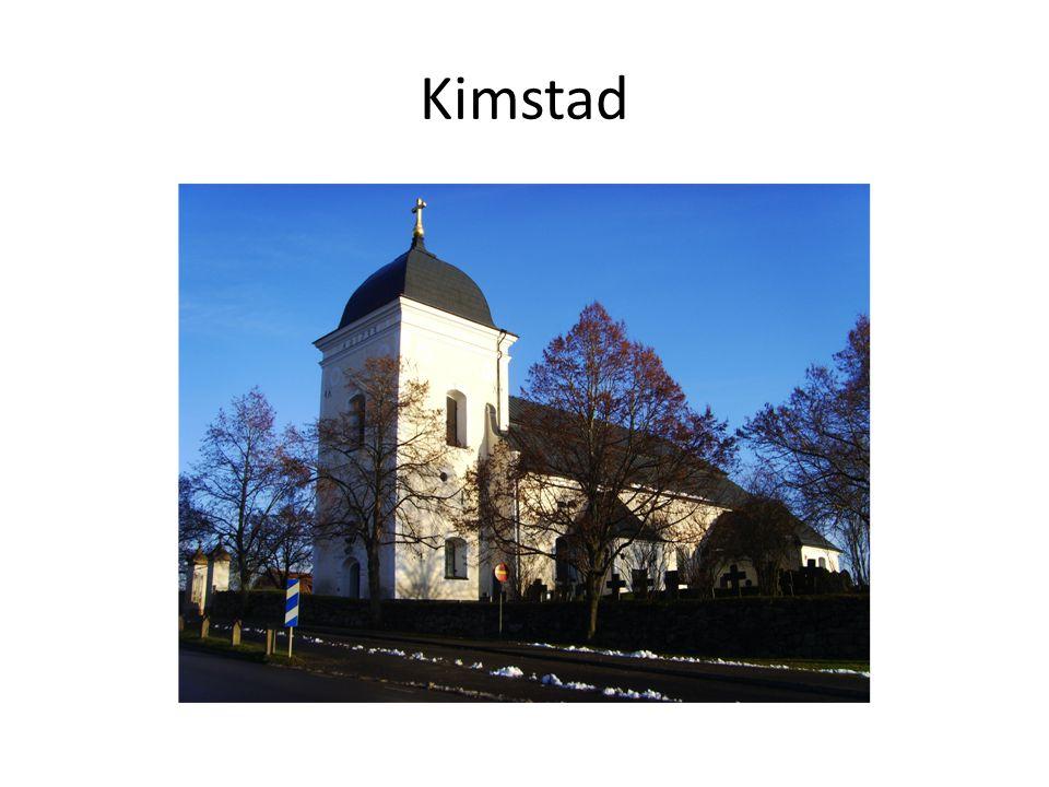 Kimstad