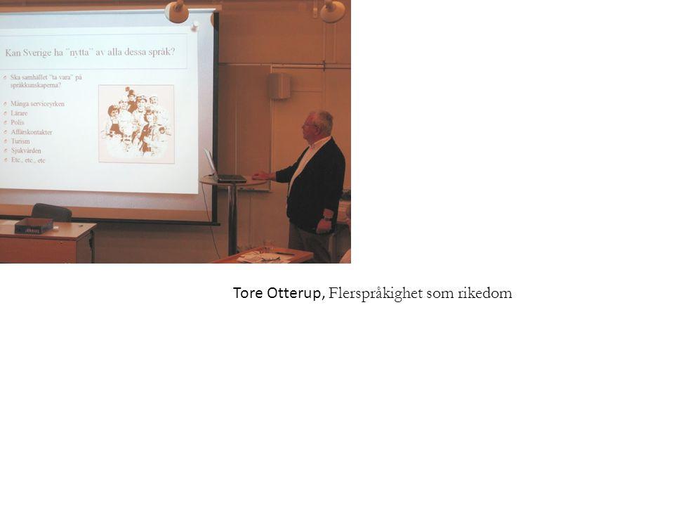 Språkcentrum i Göteborg, rektor Sevleta Hrustic