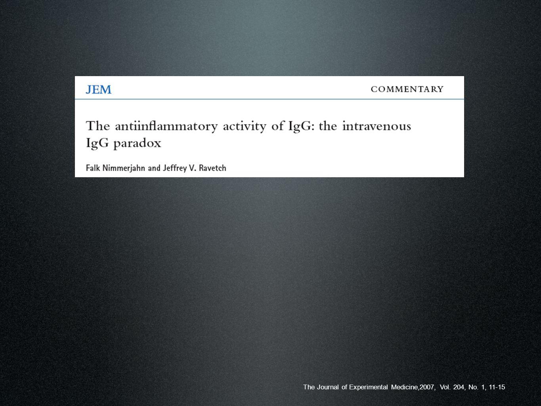 The Journal of Experimental Medicine,2007, Vol. 204, No. 1, 11-15