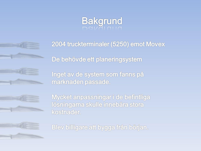 2005 I lagerlösning till PUMA Nordic slippa kompilera om när M3 API:er ändrades, ofta allt för ofta...