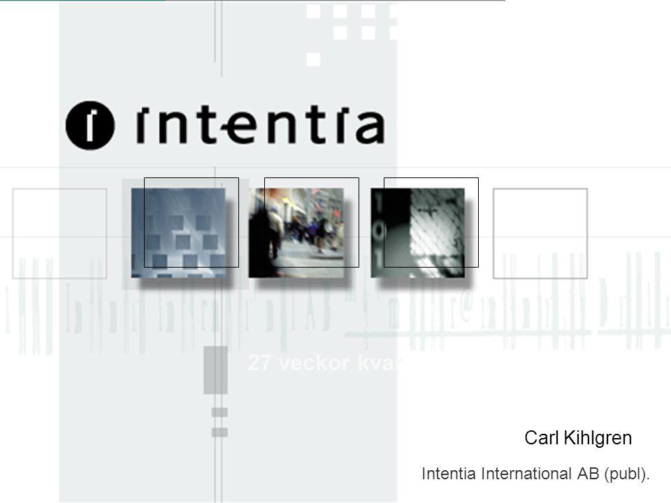 www.intentia.com EMU Opening Meeting 1 Intentia International AB (publ).
