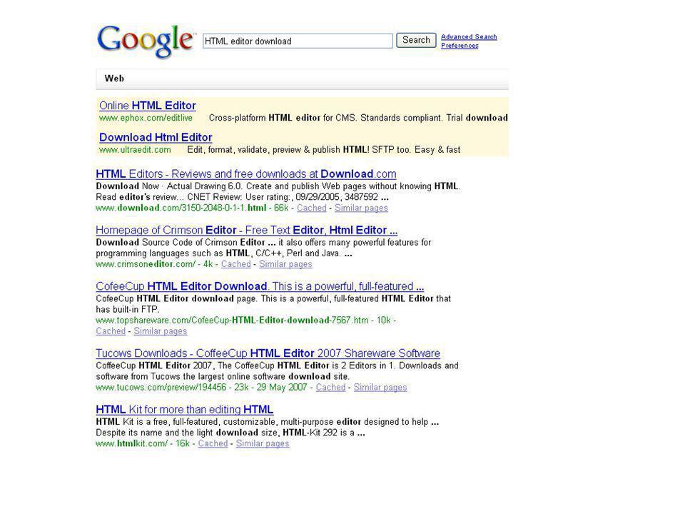 Citat – ett exempel Om man Googlar på Roliga citat så kan man hitta följande om Bill Gates 640 kB borde vara tillräckigt för vem som helst och det kan man ju tyckas vara roligt så här i efterhand