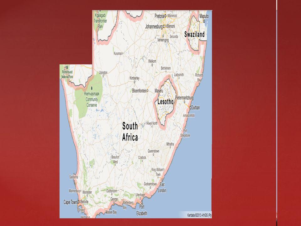 1652 grundlade 1652 grundlade Storbritannien 1899 Storbritannien 1899 Ta över kolonier Ta över kolonier  Boerkriget  Boerkriget Guld och diamatgruvo