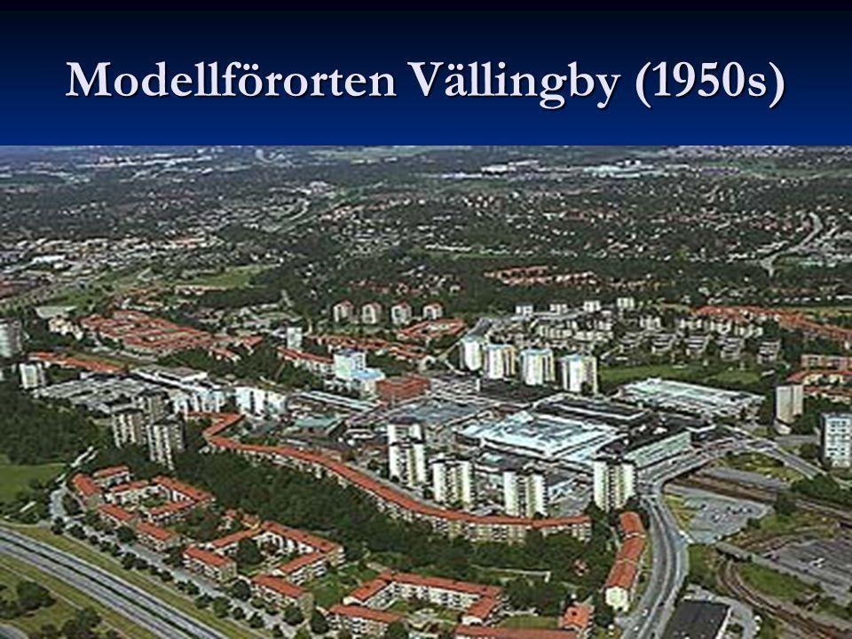Städerna har blivit renare I Köpenhamn SO 2 -koncentrationer från >100 μg/m 3 till < 3 μg/m 3 sedan 1960-talet Luftkvalitetsskillnaden mellan stad och landsbygd försvinner.
