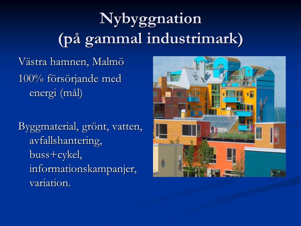 Revitalisering/renovering Hedebygade, Vesterbro, Köpenhamn Sunt, ljust, energieffektiv renovering av hyreshus