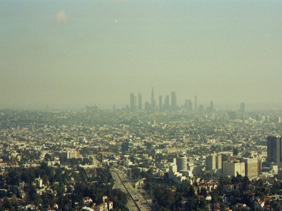 Varför är städer inte hållbara? Vad är bra? Vad är dåligt? Kan städer vara hållbara?