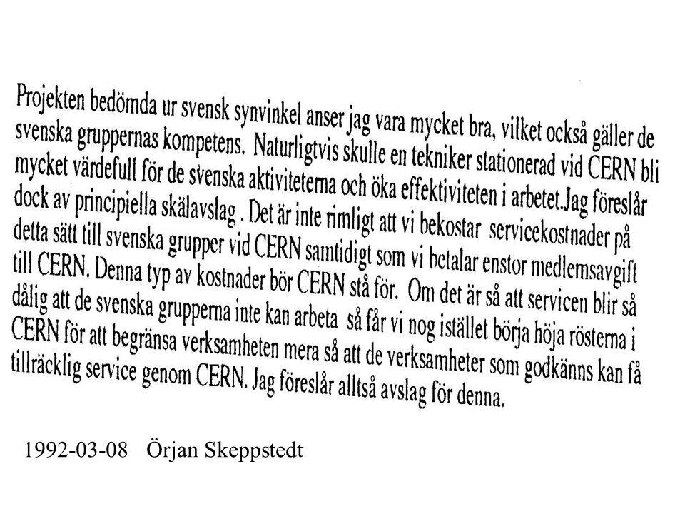 1992-03-08 Örjan Skeppstedt